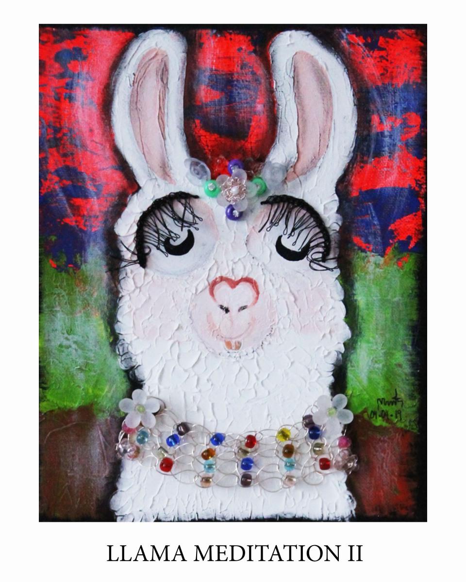 Llama Meditation (1)
